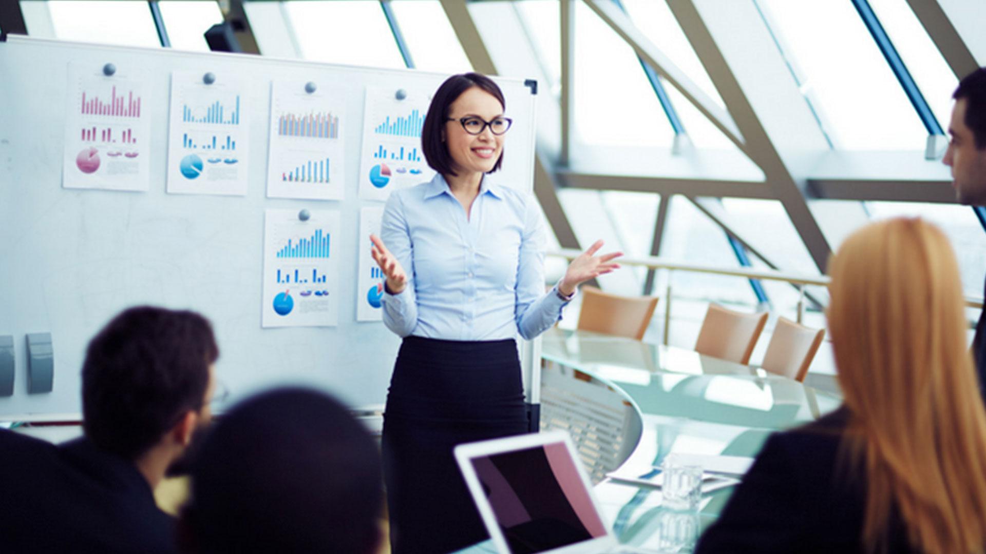 Digital Analytics training